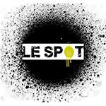Le Spot - logo
